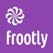 Frootly logo